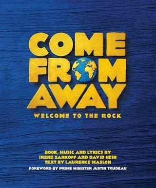 Come from Away (2017) บรรยายไทย