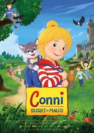 Conni and the Cat (2020) บรรยายไทย