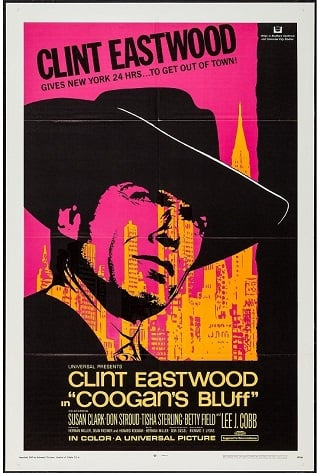 Coogan's Bluff (1968) คาวบอยลุยกรุง