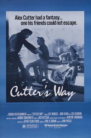 Cutter's Way (1981) ฆาตกรสองใจ