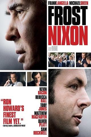 Frost/Nixon (2008) ฟรอสท์-นิกสัน เปิดปูมคดีสะท้านโลก