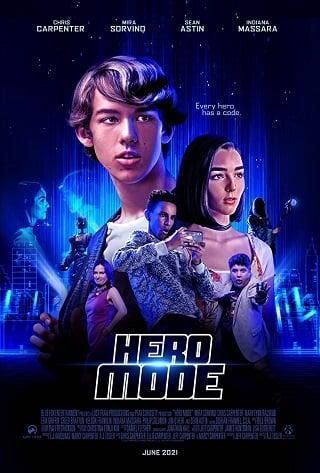Hero Mode (2021) บรรยายไทย