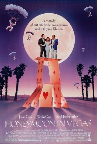 Honeymoon in Vegas (1992) ฮันนีมูนในลาสเวกัส