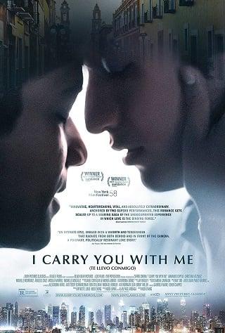 I Carry You with Me (2020) สู้เพื่อฝัน สู่วันของเรา