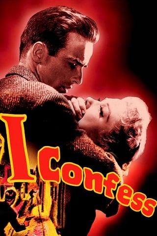 I Confess (1953) บรรยายไทย