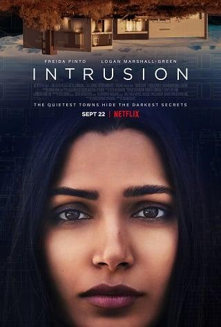 Intrusion | Netflix (2021) ผู้บุกรุก