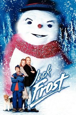 Jack Frost (1998) แจ๊ค ฟร้อสท์ คุณพ่อมนุษย์หิมะ