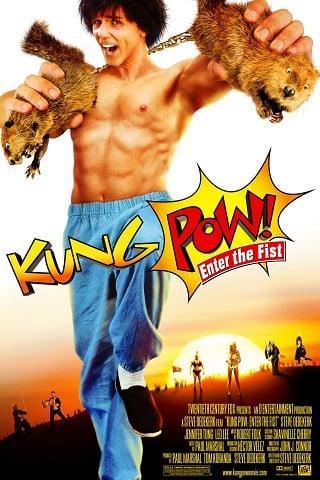 Kung Pow: Enter the Fist (2002) กังฟู กังเฟอะ กังฟะ