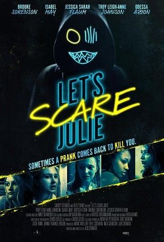 Let's Scare Julie (2019) บรรยายไทย