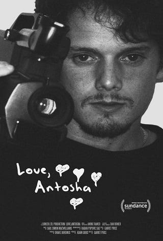 Love Antosha (2019) บรรยายไทย