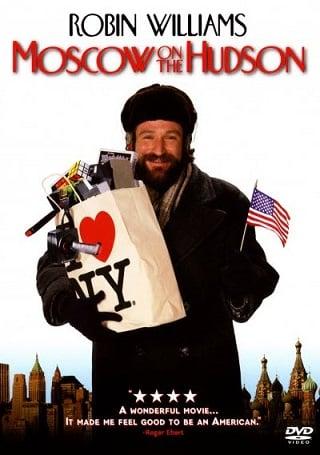 Moscow on the Hudson (1984) บรรยายไทย