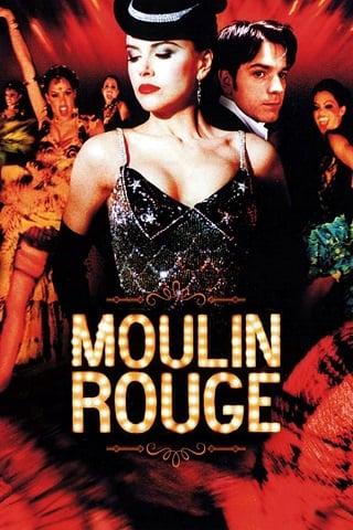 Moulin Rouge! (2001) มูแลงรูจ!