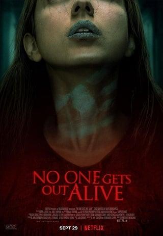 No One Gets Out Alive | Netflix (2021) ห้องเช่าขังตาย