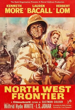 North West Frontier (1959) ด่วนนรกแดนทมิฬ
