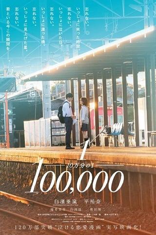 One In A Hundred Thousand (2020) ใจดวงนี้แสนรักเธอ
