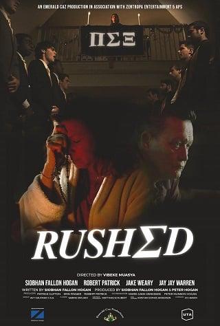 Rushed (2021) บรรยายไทย