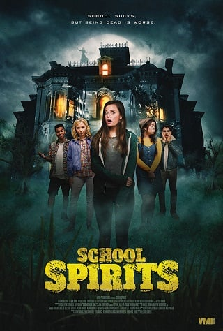 School Spirits (2017) บรรยายไทย