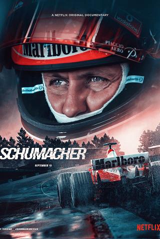 Schumacher | Netflix (2021) ชูมัคเคอร์