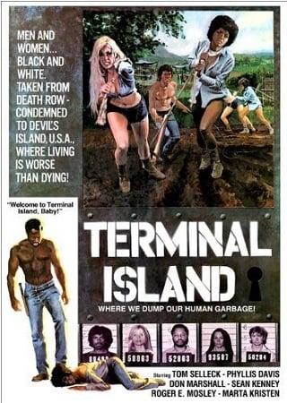 Terminal Island (1973) เกาะเทอร์มินอล