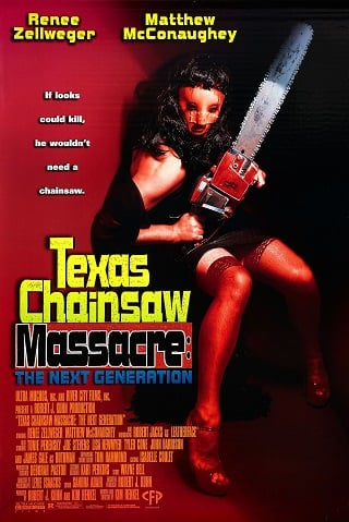 Texas Chainsaw Massacre The Next Generation (1994) บรรยายไทย