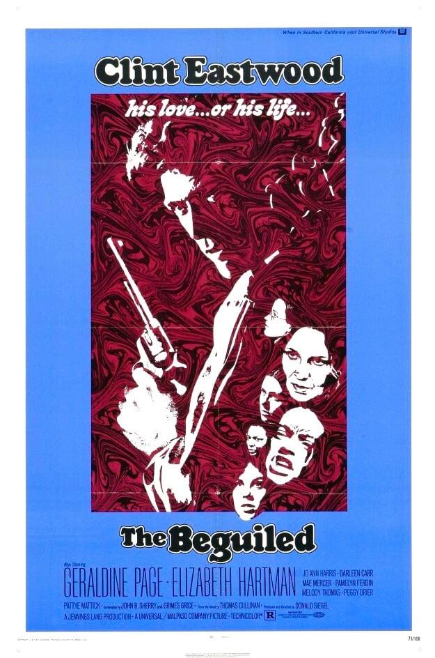 The Beguiled (1971) บรรยายไทย