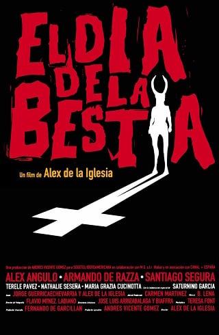 The Day of the Beast (El día de la bestia) (1995) บรรยายไทย
