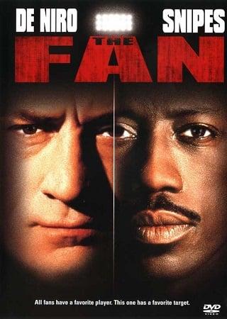 The Fan (1996) อำมหิตและอำมหิต