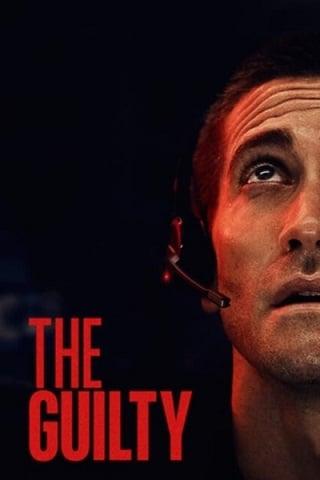 The Guilty | Netflix (2021) สายฉุกเฉิน
