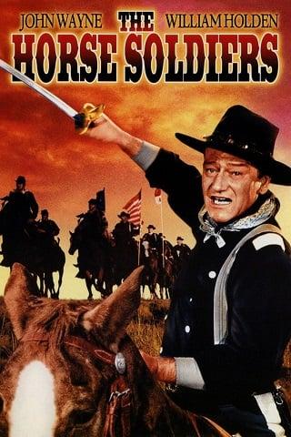 The Horse Soldiers (1959) บรรยายไทย