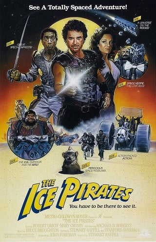 The Ice Pirates (1984) บรรยายไทย