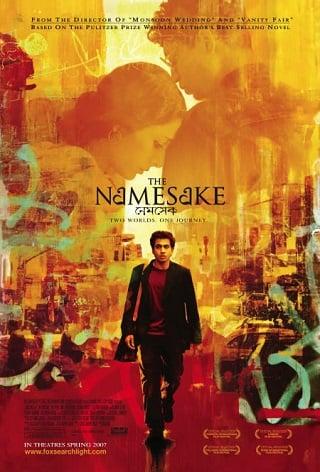 The Namesake (2006) บรรยายไทย