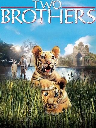 Two Brothers (2004) พี่น้องสองเสือ