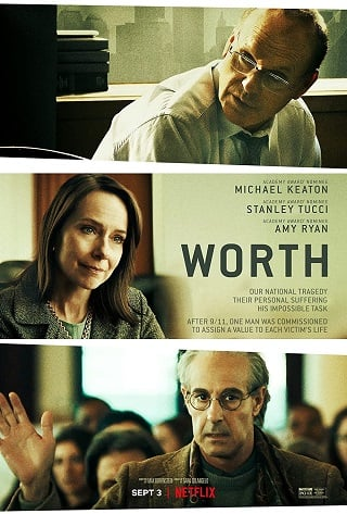 Worth (What Is Life Worth) (2020) บรรยายไทยแปล