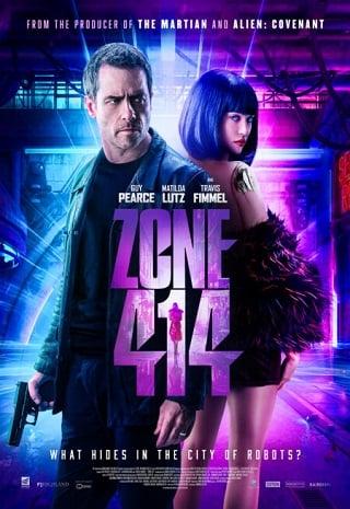 Zone 414 (2021) บรรยายไทยแปล