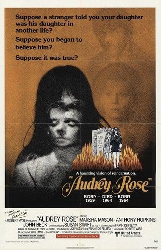 Audrey Rose (1977) บรรยายไทย