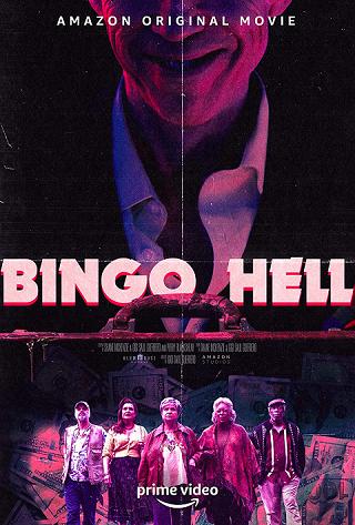 Bingo Hell (2021) บรรยายไทย