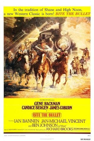 Bite the Bullet (1975) ไบท์ เดอะ บุลเล็ต