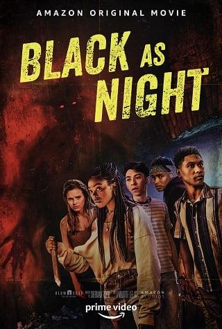 Black as Night (2021) แบล็ค แอส ไนท์