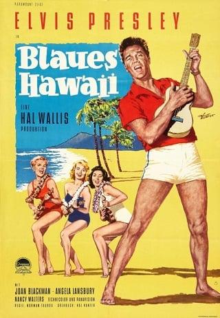 Blue Hawaii (1961) บลูฮาวาย