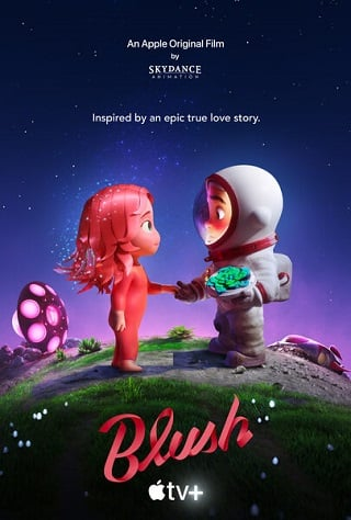 Blush (2021) บรรยายไทย