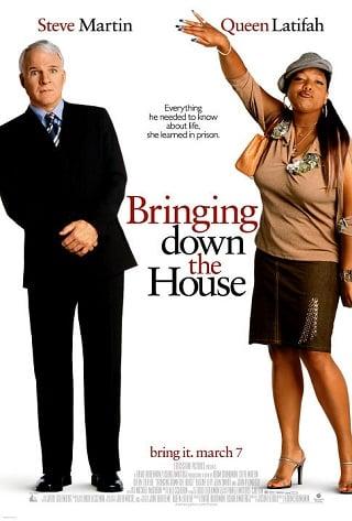 Bringing Down the House (2003) ญ หญิงเมียสั่ง