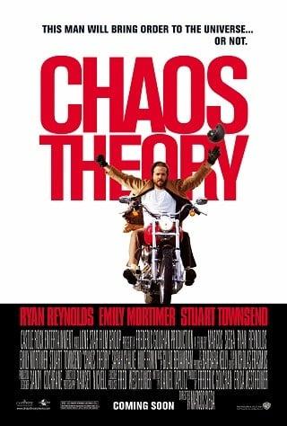 Chaos Theory (2008) ทฤษฎีแห่งความวายป่วง