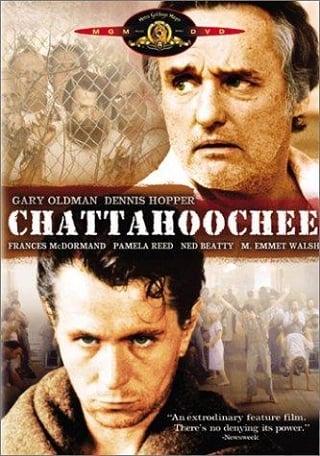 Chattahoochee (1989) บรรยายไทย