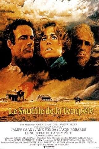 Comes a Horseman (1978) บรรยายไทย