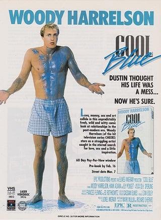 Cool Blue (1989) บรรยายไทย