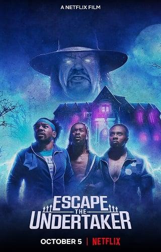 Escape The Undertaker | Netflix (2021) หนีดิอันเดอร์เทเกอร์