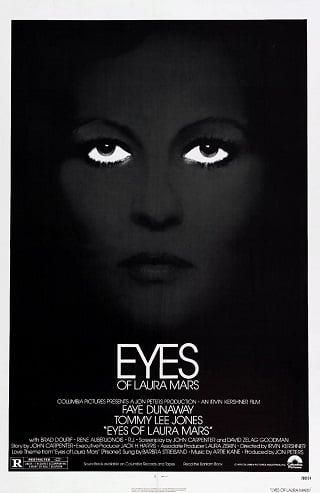 Eyes of Laura Mars (1978) บรรยายไทย