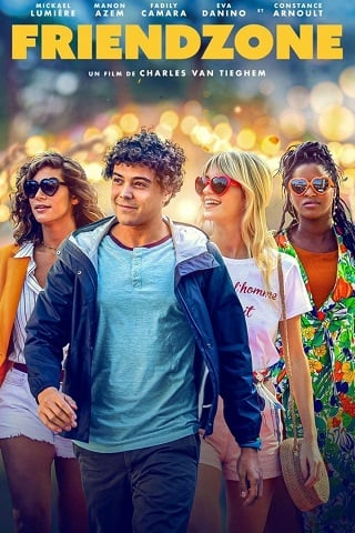 Friendzone | Netflix (2021) โซนนี้เพื่อนขอ