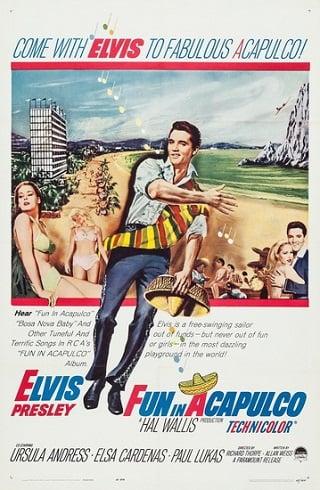 Fun in Acapulco (1963) มนต์ร็อคอะคาพูลโก