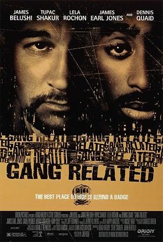 Gang Related (1997) บรรยายไทย